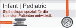 Littmann® Säuglinge | Kinder