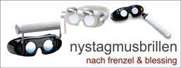 nystagmusbrillen