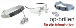 op-brillen | lupen
