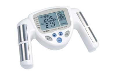OMRON BF306 Körperfett-Messgerät