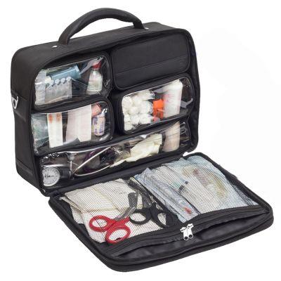 EliteBags DOCTORS Arzttasche - Textilfaserstoff-PES