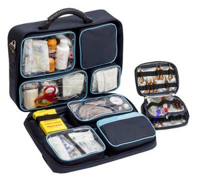 EliteBags CALLS Arzt- oder Pflegetasche