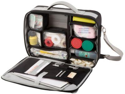 EliteBags PRACTIS Pflegetasche
