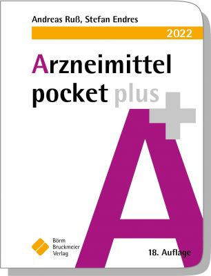 Arzneimittel pocket plus 2020