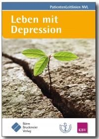 Leben mit Depressionen