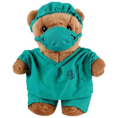 Teddybär - Anästhesist