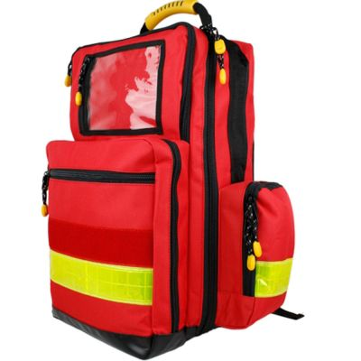 Notfall-Rucksack Large Red