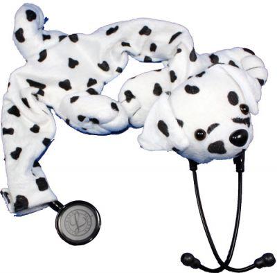 Stethoskop Cover - Dalmatiner