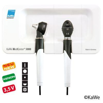 KaWe MedCenter® 5000 Set C / E55