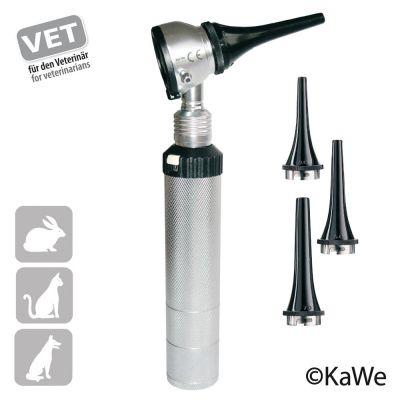 KaWe Otoskop - Eurolight VET 30