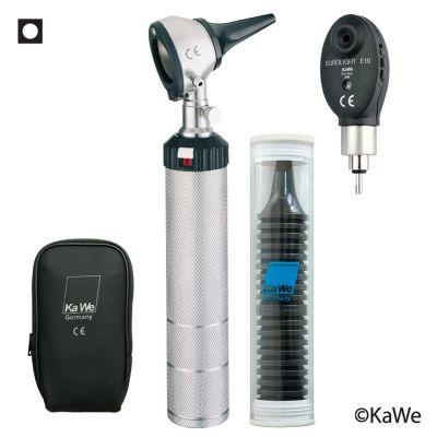 KaWe - Eurolight® Diagnostik Set C10/E10 - 2,5 V