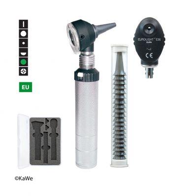 KaWe - Eurolight® Diagnostik Set F.O.30/E36 - 2,5 V