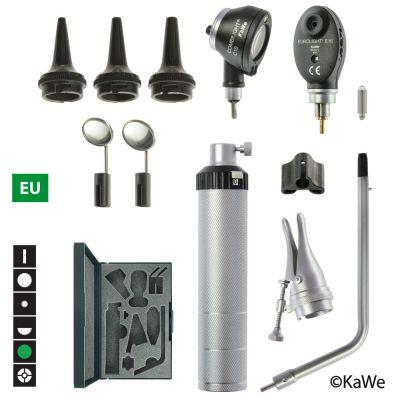 KaWe - Combilight® Basic Set C10/E16 - 2,5 V