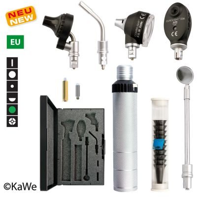 KaWe - Combilight® Basic Set F.O.30/E36 - 2,5 V