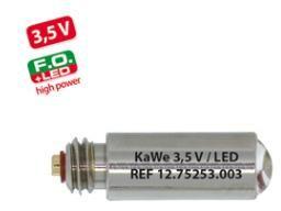 KaWe LED-Lampe 3,5V - 12.75253.003