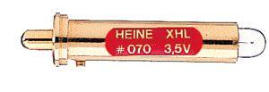 Heine Xenon-Halogen 3,5 V für Beta200 Ophthalmoskop