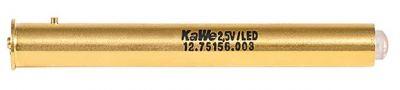 KaWe LED-Lampe 2,5V - 12.75156.003