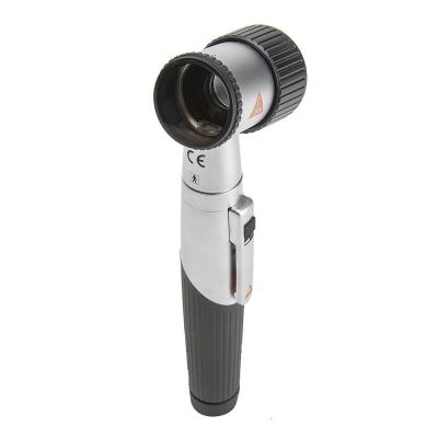 Heine Mini 3000 Dermatoskop LED-HQ mit Skala