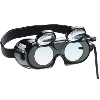 Nystagmusbrille Typ 502 nach Prof.Frenzel