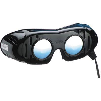 Nystagmusbrille Typ 501 nach Prof.Frenzel
