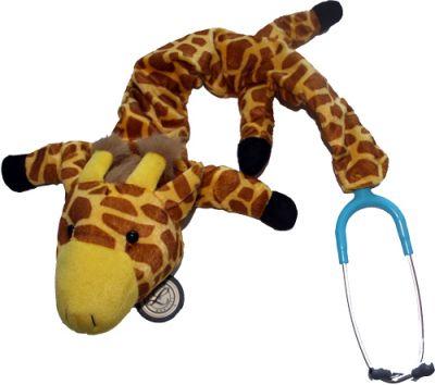Stethoskop Cover - Giraffe