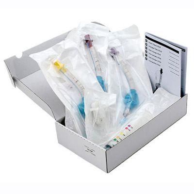 Larynx-Tubus LTS-D Notfallset