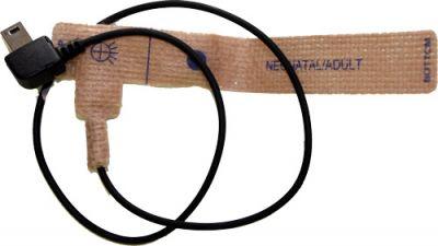Fingersensor für Pulsoximeter (Baby, Kinder, Erwachsene)