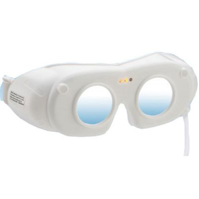 LED Nystagmusbrille Typ 821-S
