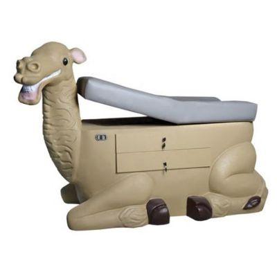 Untersuchungstisch Kamel