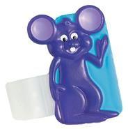 Stethoskop ID-Tag - Maus