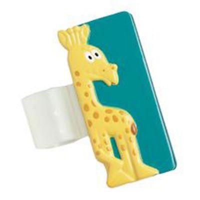 Stethoskop ID-Tag - Giraffe