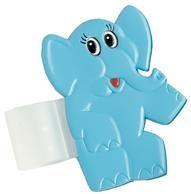 Stethoskop ID-Tag - Elefant