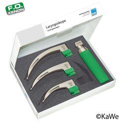 KaWe - Laryngoskop-Set Economy F.O.