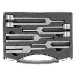 KaWe - Stimmgabel-Set Aluminium