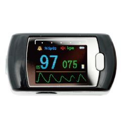 Finger-Pulsoximeter HighMed-iX USB
