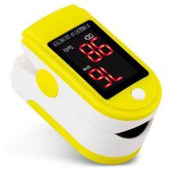Finger-Pulsoximeter EasyMed - LCD