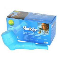 Atemtherapiegerät  POWER breathe® - Shaker Classic