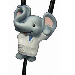 Stethoskop-Clip - Einstein