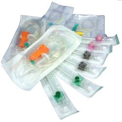 Infusions-Set Baby/Kinder