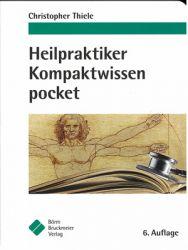 Heilpraktiker Kompaktwissen pocket