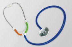 Flachkopf-Stethoskop Tutti-Colori-Uno