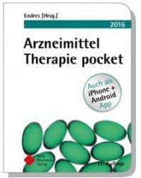 Arzneimittel Therapie pocket