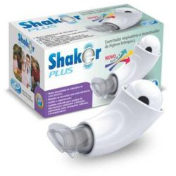 Atemtherapiegerät  POWER breathe® - Shaker Plus