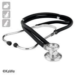 KaWe Veterinär-Rapport Stethoskop