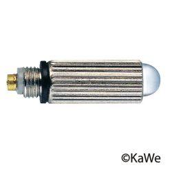 KaWe Vakuumlampe 2,5 V
