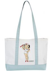 Shopper 2 - Betty Boop - too hot