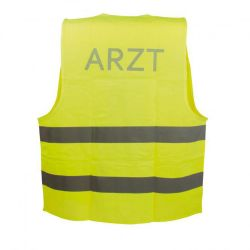 Warnweste ARZT