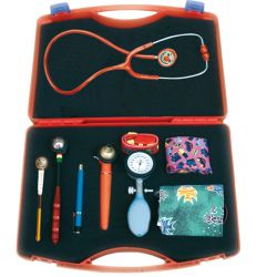 Pediakit - Kinderarztkoffer mit 7 Instrumenten