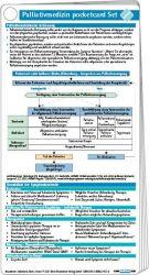 Palliativmedizin pocketcard Set