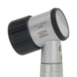 Heine Mini 3000 Dermatoskop-Kopf LED-HQ ohne Skala